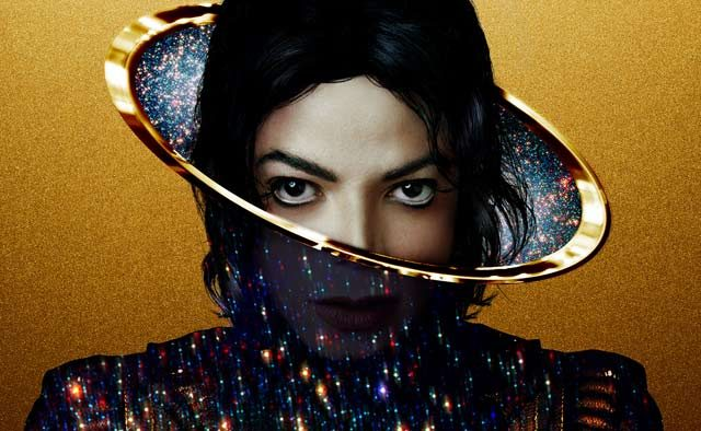 Michael Jackson's XSCAPE now on Music Unlimited