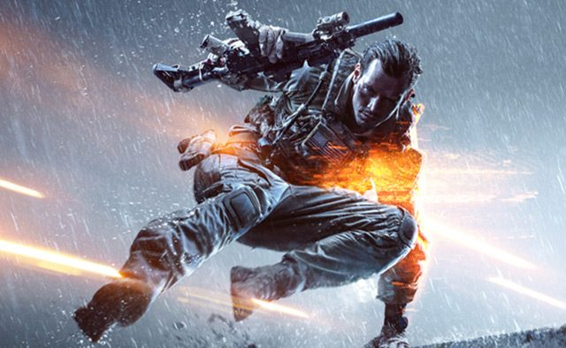 Play Battlefield 4 for Free on PS3 Tomorrow with PS Plus