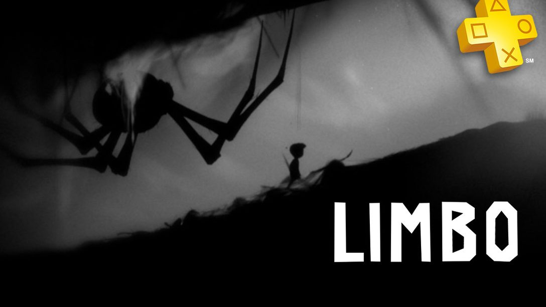 PlayStation Plus: Limbo Free for Members