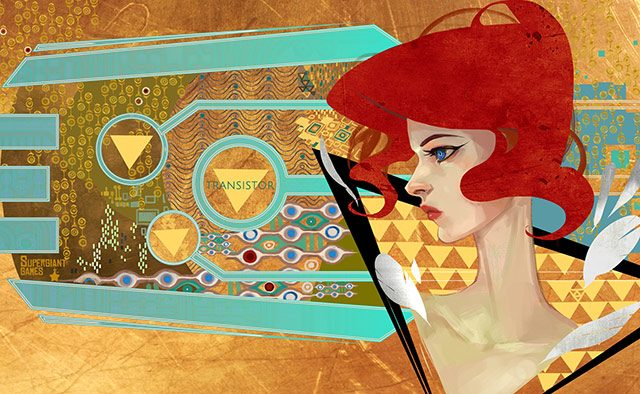 Transistor Out 5/20, Available to Pre-order Today