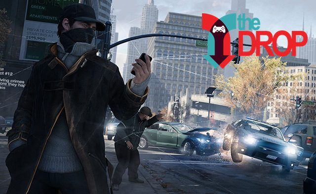 The Drop: New PlayStation Games for 5/27/2014