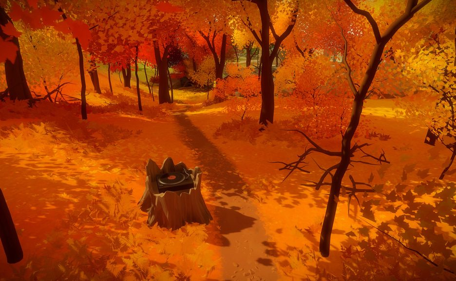 The Witness on PS4: New Development Details