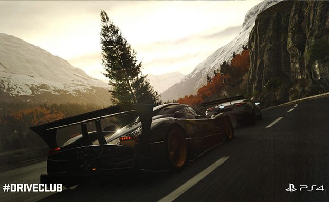 How DRIVECLUB Aims to Make Rage-quitting Extinct