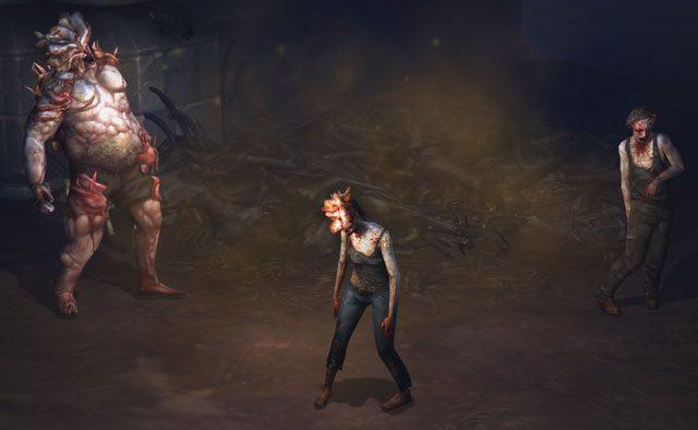 Diablo III PS4 Exclusive PlayStation Content Detailed