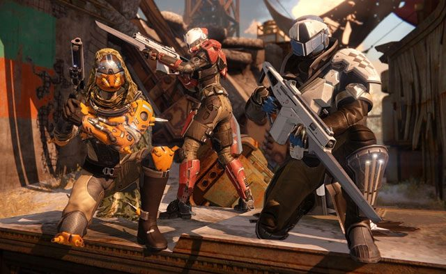 Destiny's PlayStation-Exclusive Content Detailed