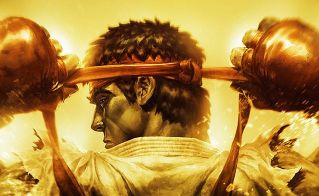 Ultra Street Fighter IV Out Today on PS3