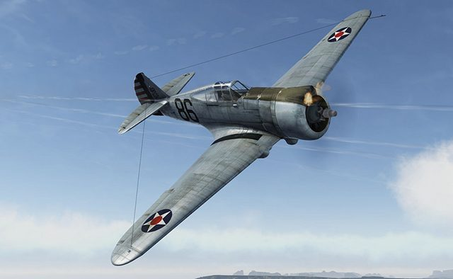 War Thunder Out Today on PS4