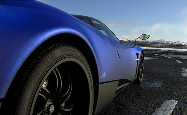 51 Details About DRIVECLUB on PS4