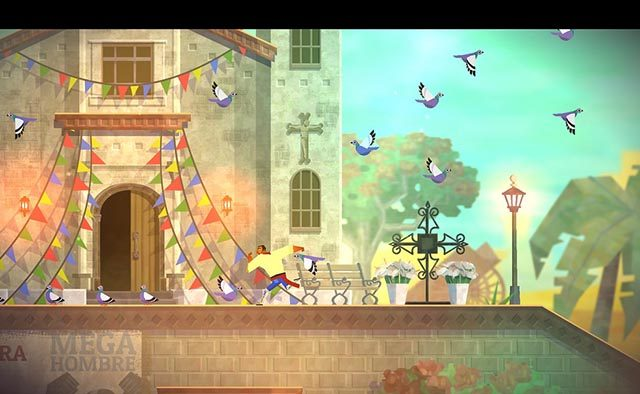 Guacamelee! Super Turbo Championship Edition Coming to PS4 on July 1st