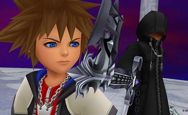 Kingdom Hearts HD 2.5 ReMIX Limited Edition Detailed