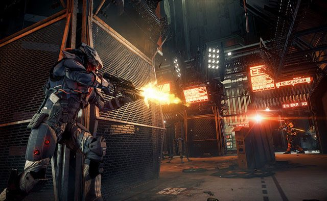 Killzone Shadow Fall: 2 Free New Maps Out Today