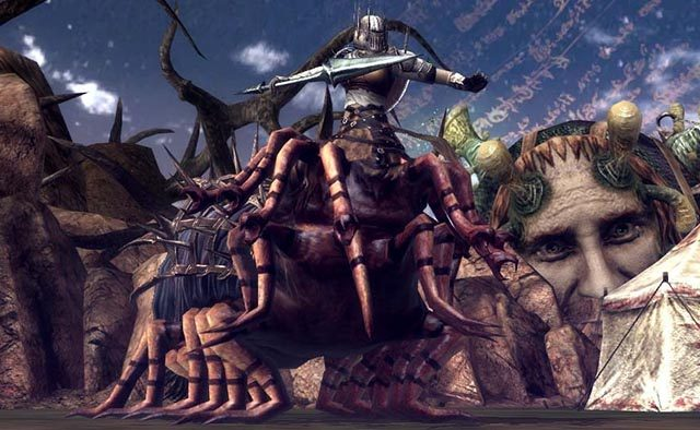 Soul Sacrifice Delta: New Gigas Encounter Available Today