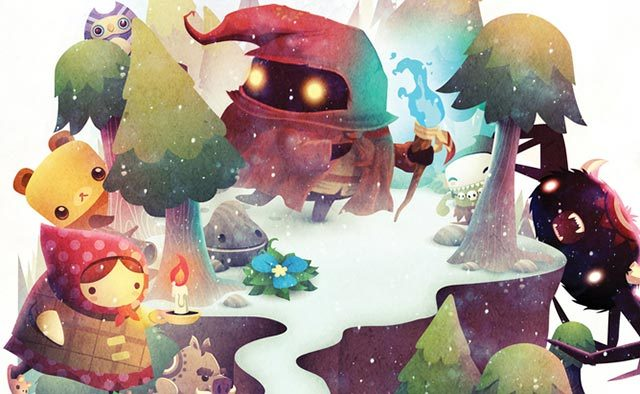 The Drop: New PlayStation Games for 8/5/2014