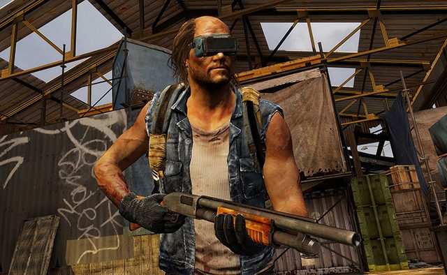 The Last of Us: New Add-ons Out Today on PS4, PS3
