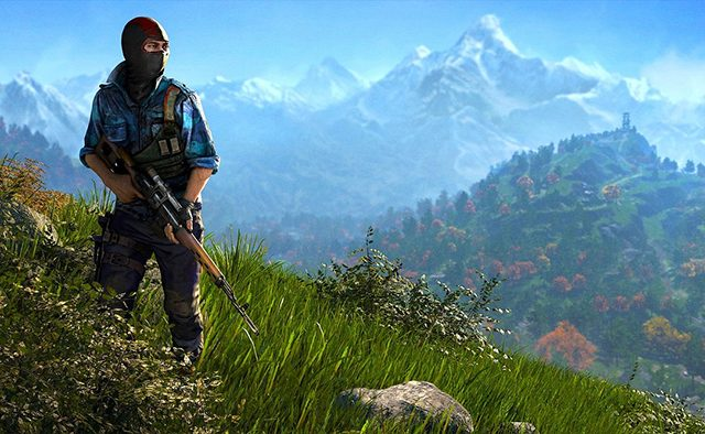 How Real-life Conflict Inspired Far Cry 4