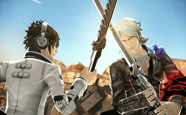 Freedom Wars Launching October 28th for PS Vita