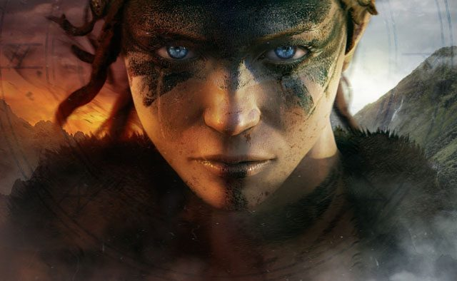 Hellblade Revealed for PS4, Developed by Ninja Theory