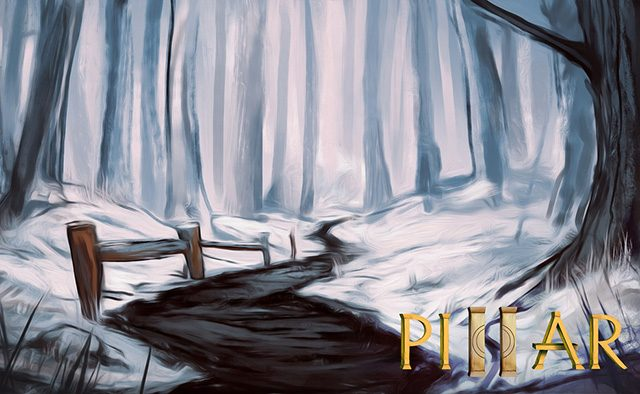Introducing Pillar: A PS4 Psychological Minigame Collection