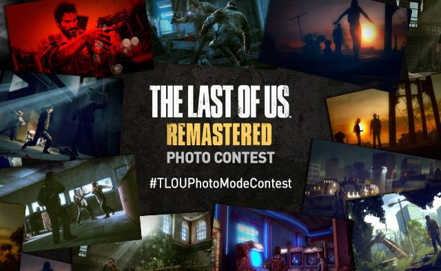 The Last of Us Remastered Photo Contest Starts Today