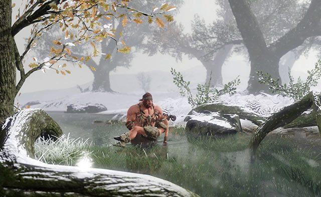 Introducing PS4 Exclusive WiLD