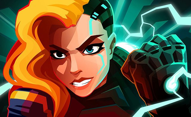 Velocity 2X Out Today on PS4, PS Vita