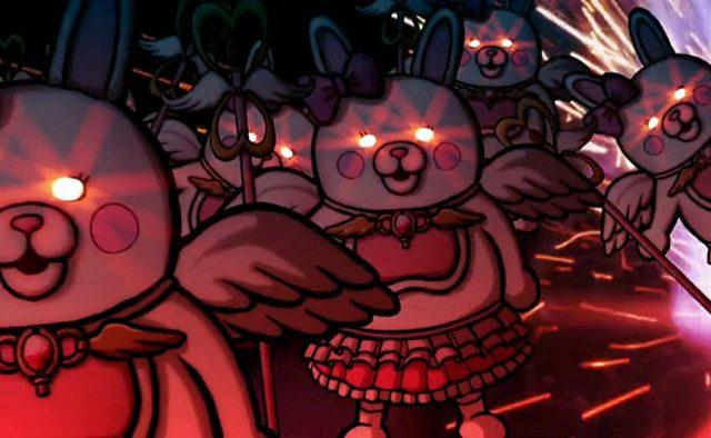 Danganronpa 2: Goodbye Despair Out Today on PS Vita
