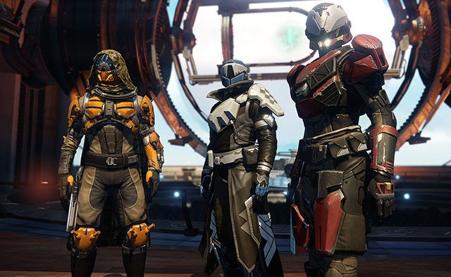 Destiny: Preload Now and Prepare for Tuesday