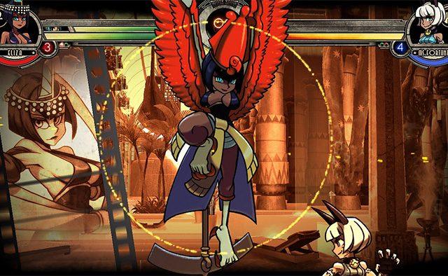 Skullgirls Encore: Eliza, PSN Avatars Out Today
