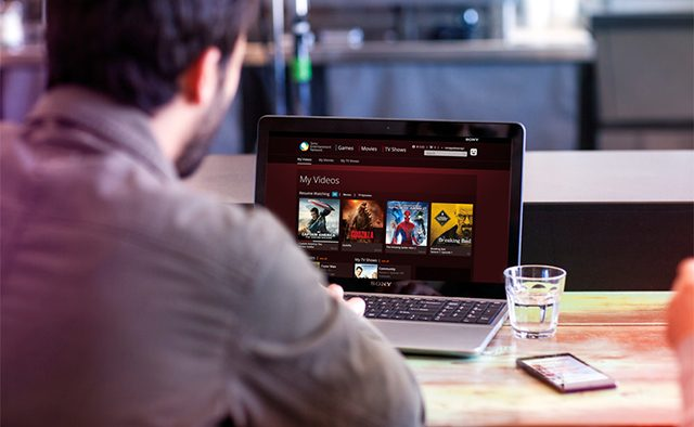 Video Unlimited Web Player Now Available on PC, Mac