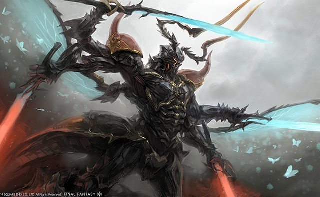 Final Fantasy XIV Q&A: Headed Heavensward on PlayStation