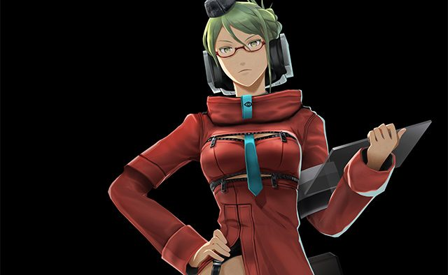 Freedom Wars Out Tuesday, Characters & Panopticons Detailed