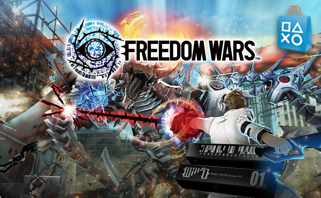 This Week in PlayStation: Freedom Fighters – PlayStation Blog