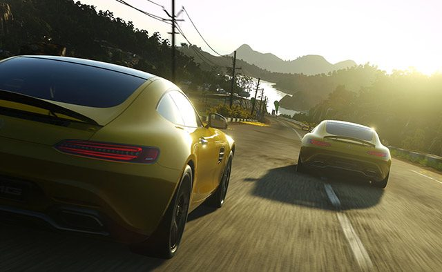 The Drop: New PlayStation Games for 10/7/2014 – PlayStation Blog