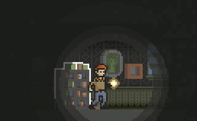 Indie Horror Game Home Hits PS4 October 28th, Vita Soon After