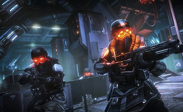 Killzone Mercenary Update: PS TV Support and More