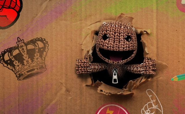 LittleBigPlanet 3 is Fully Backwards Compatible!