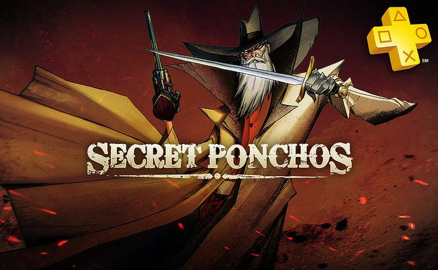 PS Plus: Preview December's Free Game Lineup