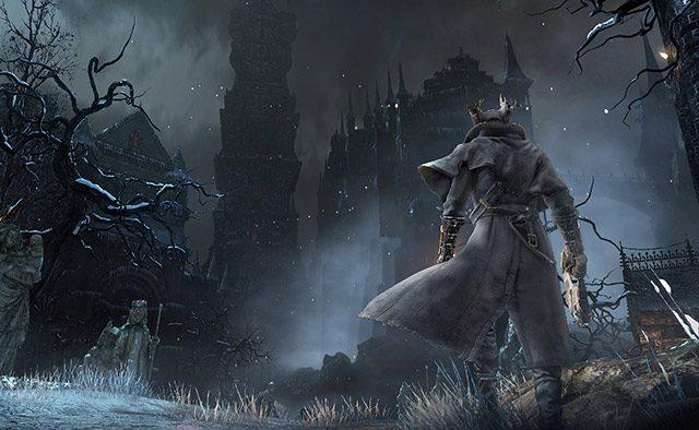 PlayStation Blogcast 144: Bloodborne to Be Wild