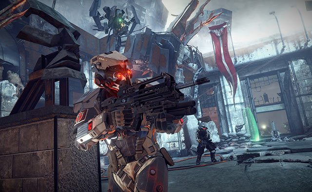 Killzone Celebrates 10 Years With New Content, Streams, Sales