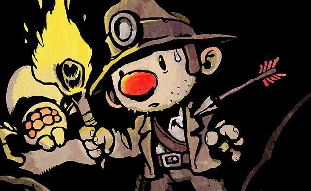 Spelunky Update: New Features Now Live on PS4, PS3, Vita