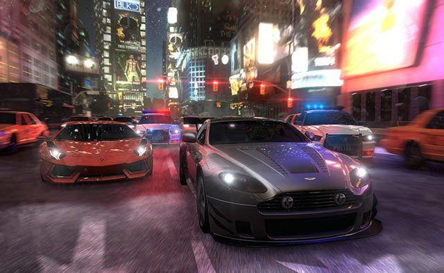 The Drop: New PlayStation Games for 12/2/2014