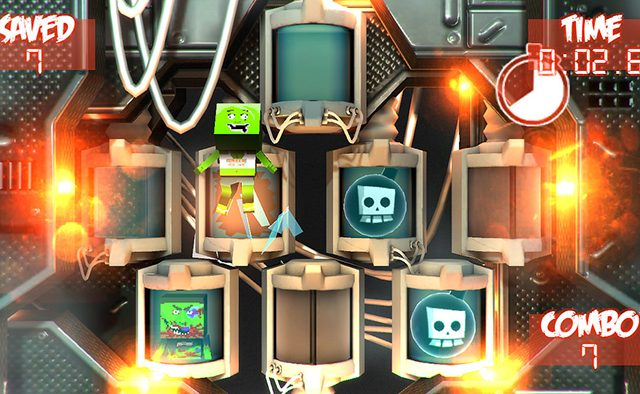 The Hungry Horde Lurches to PS Vita Tomorrow