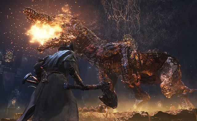 New Details on Bloodborne Chalice Dungeons