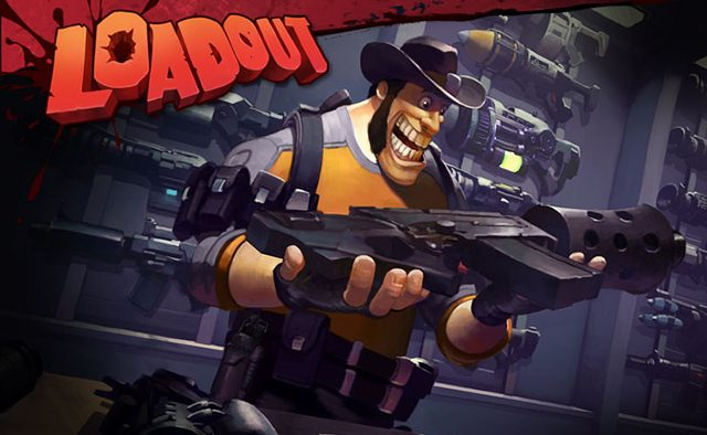 Loadout Launches December 16th, Play at PS Experience
