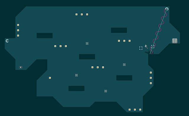 The Ins and Outs (and Ups and Downs (and Lefts and Rights)) of Designing N++ Levels