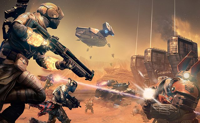 PlayStation Store: The Top Sellers of 2014