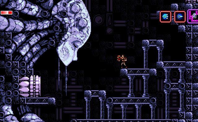 PlayStation Blogcast Episode 153: Inside Axiom Verge