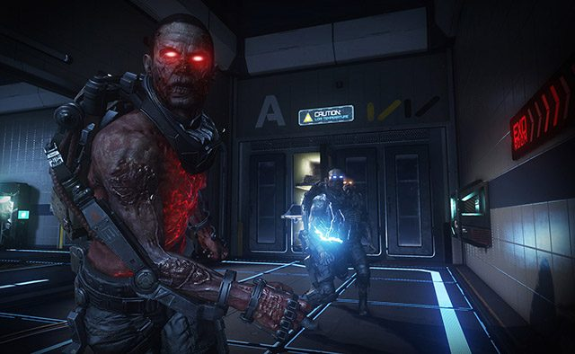 Call of Duty: Advanced Warfare's Havoc DLC Out Now on PS4, PS3