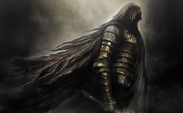 Hands on with Dark Souls II PS4