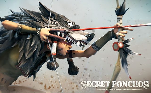 Secret Ponchos Gets New Characters, Free Maps on 2/17